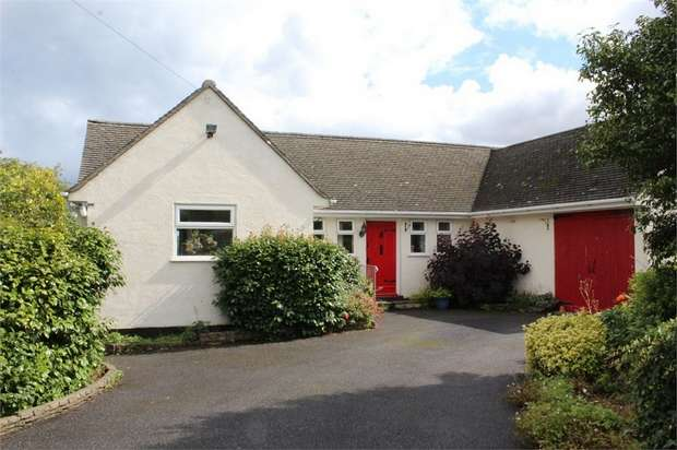 3 Bedrooms Detached House for sale in Loddiswell, Kingsbridge, Devon