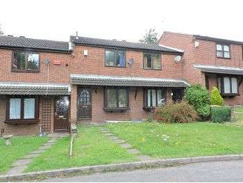 2 Bedrooms Town House for sale in Portland Court, Nottingham, NG5 6EX