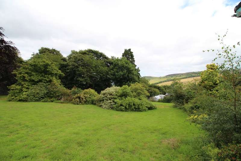 Land Commercial for sale in Fairlight Golf Course Road, Strathpeffer, IV14
