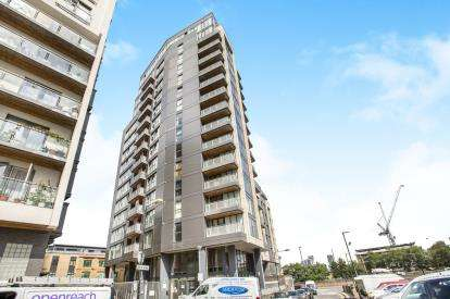 1 Bedroom Flat for sale in 2 Taylor Place, Bow, London