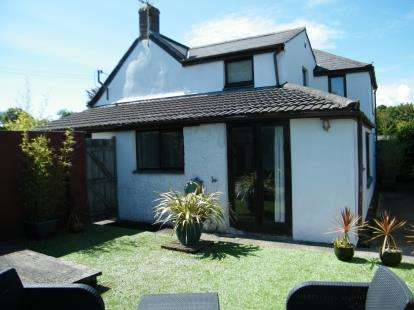 3 Bedrooms Cottage House for sale in Penzance, Cornwall