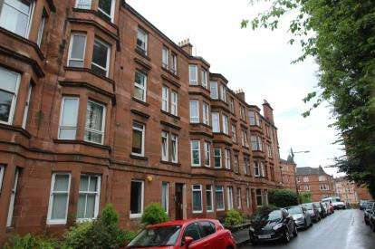 1 Bedroom Flat for sale in Eastwood Avenue, Shawlands