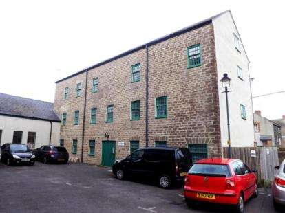 1 Bedroom House for sale in Priory Lane, Bridport