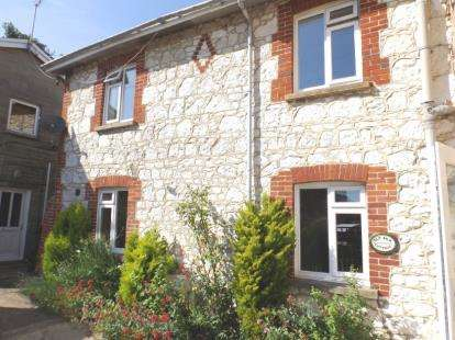2 Bedrooms Semi Detached House for sale in Brading, Sandown, Isle Of Wight