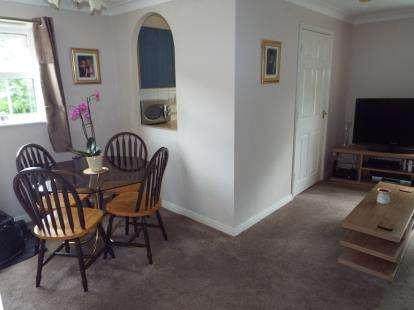 2 Bedrooms Flat for sale in Sycamore Close, Erdington, Birmingham, West Midlands