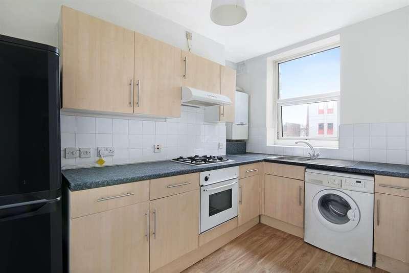 2 Bedrooms Flat for sale in Paulet Road, , , SE5 9HW