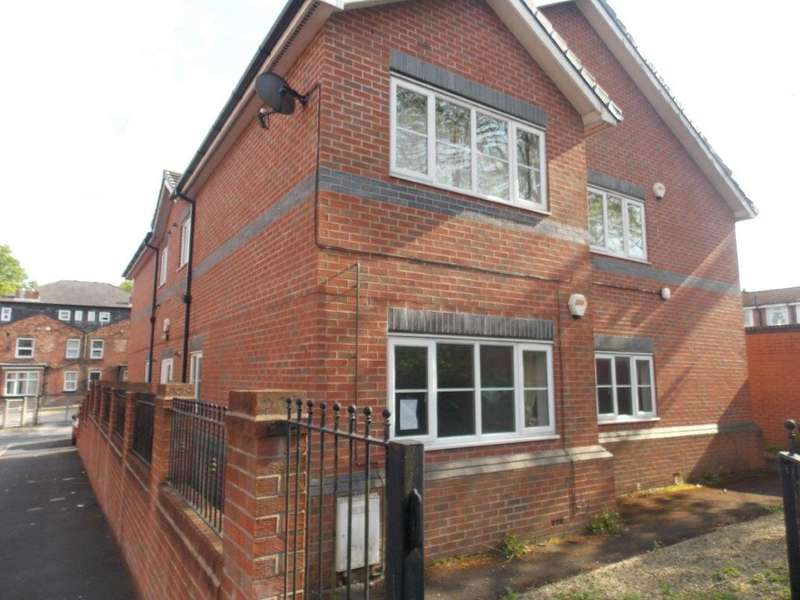 2 Bedrooms Apartment Flat for sale in Marlborough Street, Bolton, BL1
