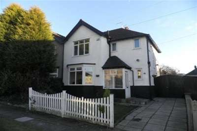 3 Bedrooms House for rent in Wembley Road, L18 2DR
