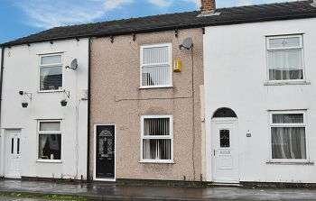 2 Bedrooms Terraced House for sale in Bridgewater Street, Hindley, Wigan, WN2 3NH