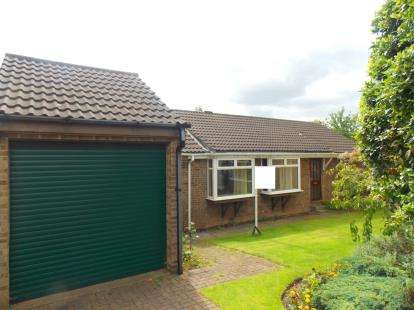 2 Bedrooms Bungalow for sale in Willowbank, Coulby Newham, Middlesbrough
