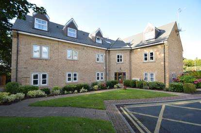 2 Bedrooms Flat for sale in Pavilion Way, Pudsey, West Yorkshire