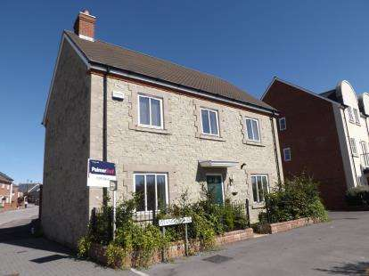 4 Bedrooms Detached House for sale in Shaftesbury, Dorset
