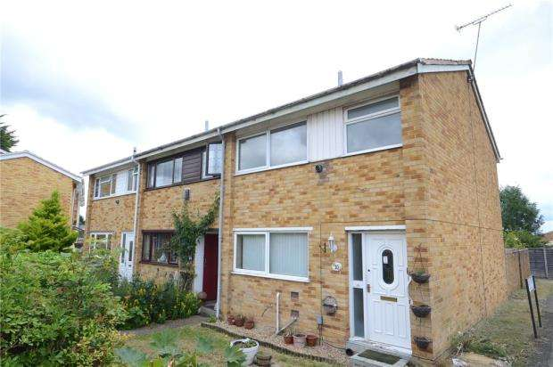 3 Bedrooms End Of Terrace House for sale in Ragley Mews, Caversham Park Village, Reading