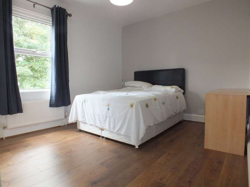 1 Bedroom House for rent in William Street, Reading