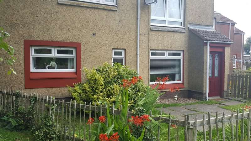 1 Bedroom Flat for sale in Broompark Road, Blantyre, South Lanarkshire, G72