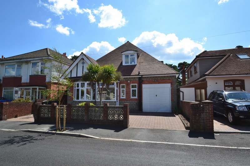 5 Bedrooms Detached House for sale in Queens Park