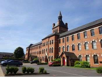 2 Bedrooms Duplex Flat for sale in Highcroft Hall, Erdington, Birmingham, B23