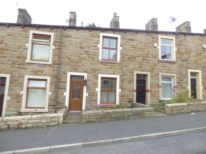2 Bedrooms Terraced House for sale in Wheat Street, Padiham, Burnley, Lancashire