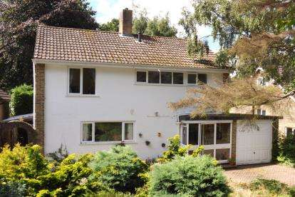 3 Bedrooms House for sale in Bassett, Southampton, Hampshire