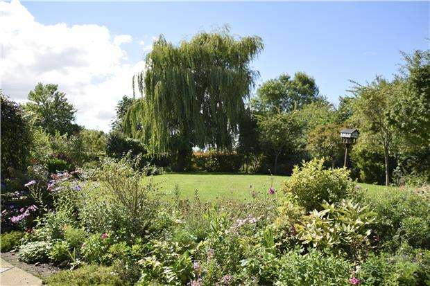 5 Bedrooms Detached House for sale in Church Lane, Horton-Cum-Studley, Oxford, OX33 1AW