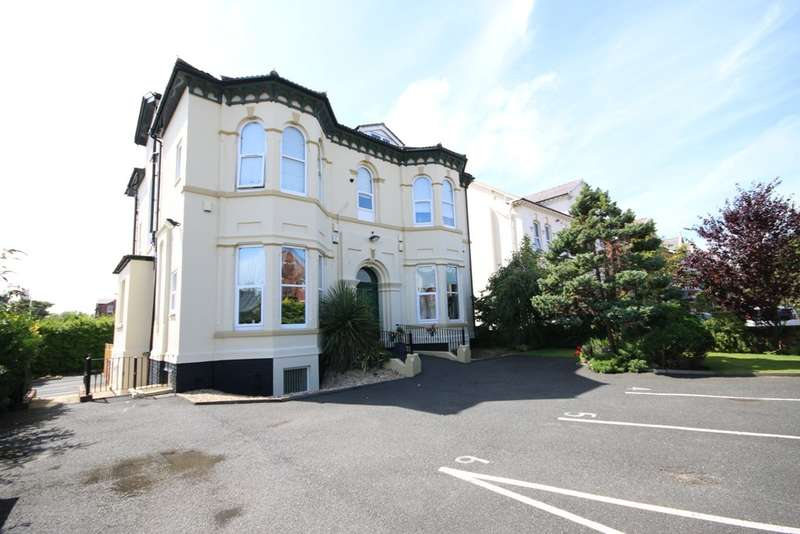 1 Bedroom Flat for sale in Leyland Road, Southport