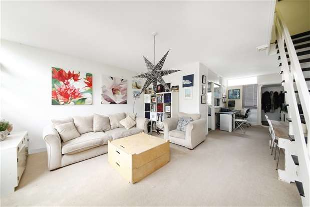 3 Bedrooms Terraced House for sale in Kennoldes, Croxted Road, Dulwich