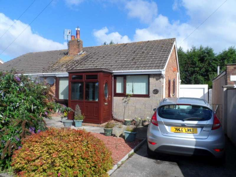 2 Bedrooms Property for sale in Rosslyn Crescent, Preesall, FY6 0PY