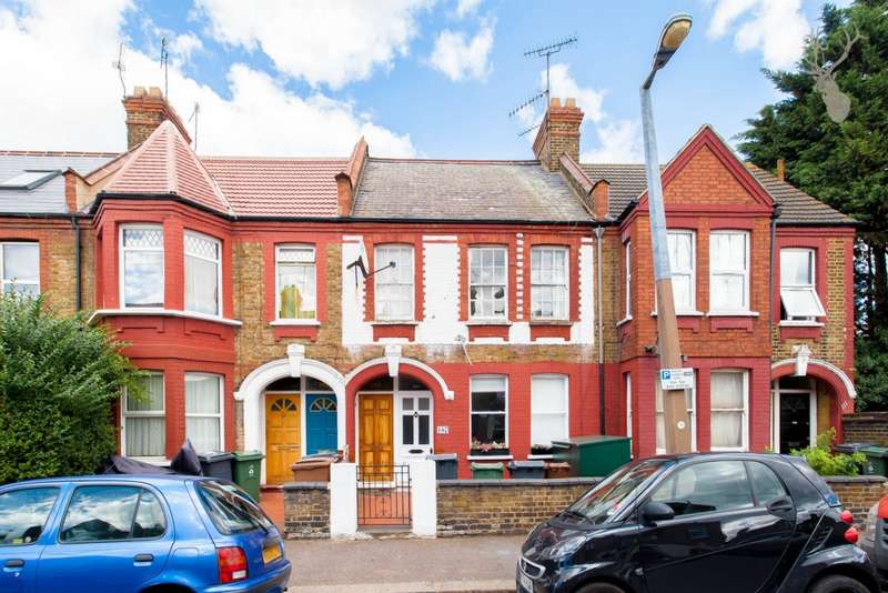 1 Bedroom Flat for sale in Morieux Road, Leyton, E10