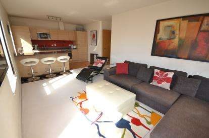 2 Bedrooms Flat for sale in Bantam House, 6 Heritage Avenue, London