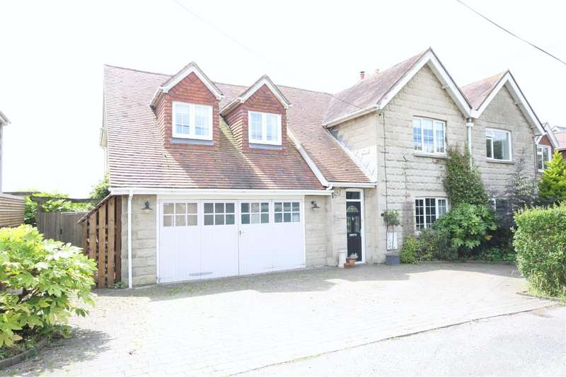4 Bedrooms House for sale in Knowle