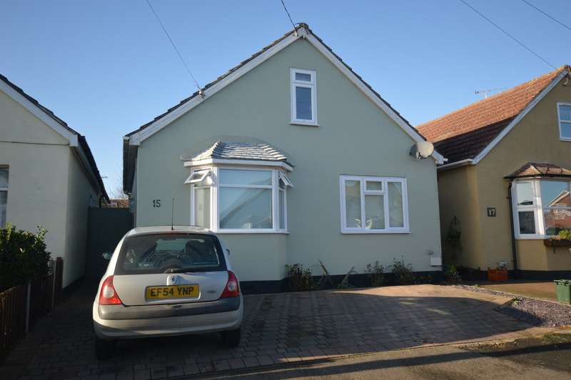 3 Bedrooms Bungalow for sale in 3 bedroom Detached Bungalow in Braintree
