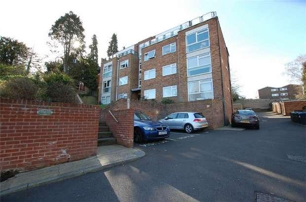 1 Bedroom Flat for sale in Maplehurst, 45 Park Hill Road, BROMLEY, Kent