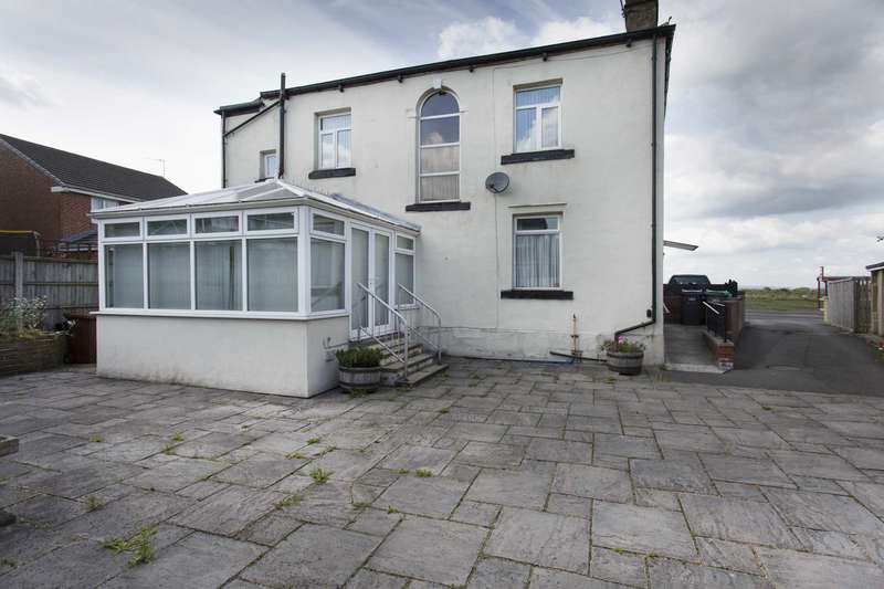 2 Bedrooms Semi Detached House for sale in 145 Moorside Road, Drighlington, BD11 1JE