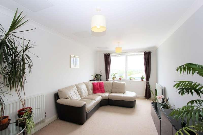 1 Bedroom Flat for sale in Kingston Road, New Malden