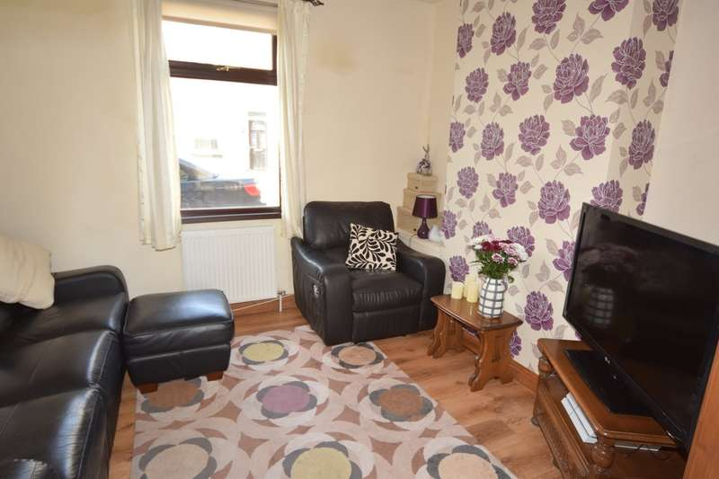 2 Bedrooms Terraced House for sale in Provincial Street, Barrow-in-Furness, LA13 9PQ