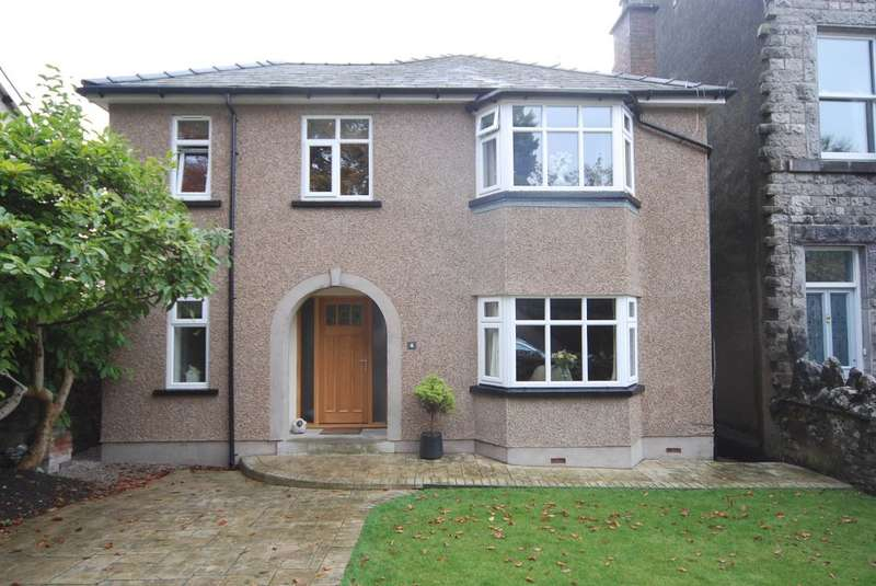 3 Bedrooms Detached House for sale in Beech Bank, Ulverston, LA12 7EZ