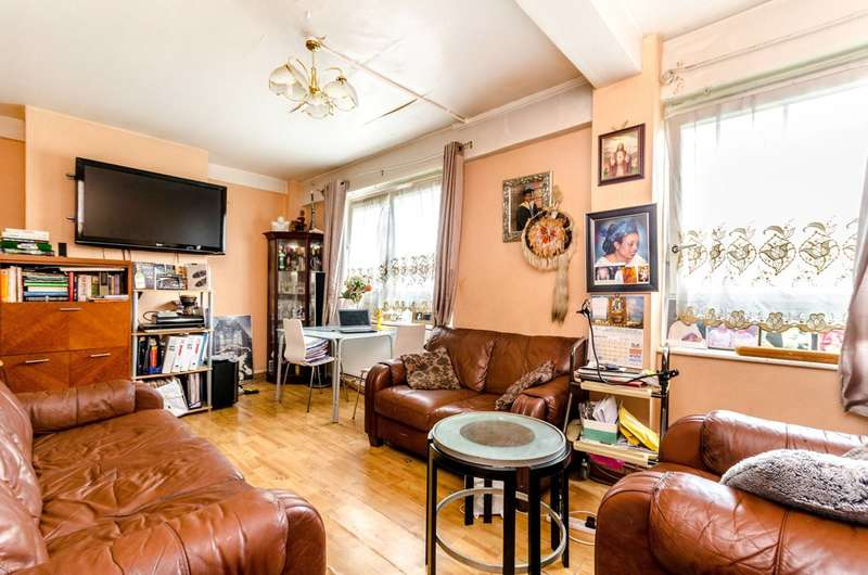 2 Bedrooms Flat for sale in Rothsay Street, London Bridge, SE1