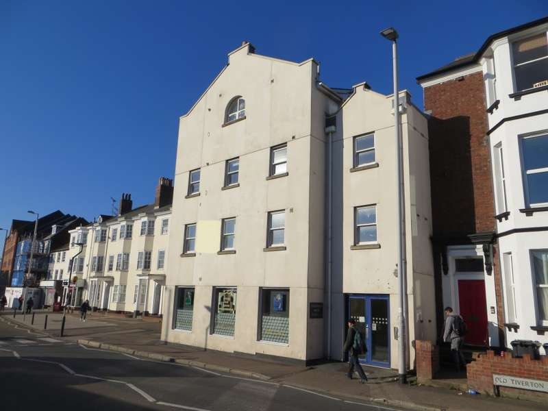 1 Bedroom Apartment Flat for sale in Inglewood House, Exeter