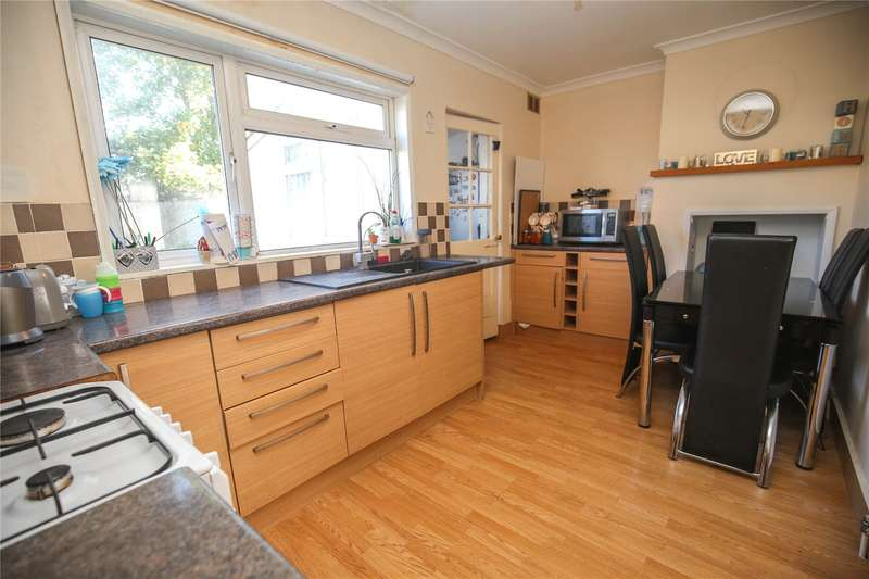 2 Bedrooms Terraced House for sale in Boston Road, Croydon