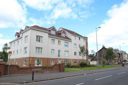 1 Bedroom Flat for sale in Stirrat Crescent, Paisley
