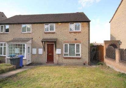 3 Bedrooms Semi Detached House for sale in Denmark Road, Sheffield, South Yorkshire