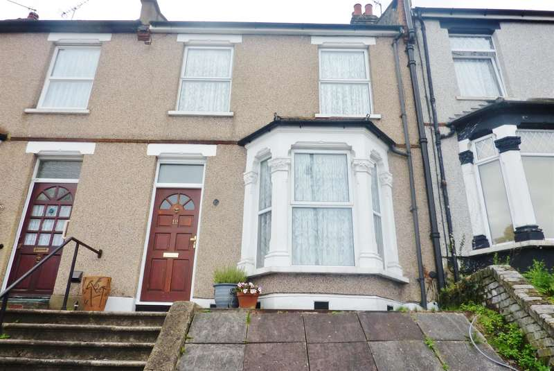 3 Bedrooms Terraced House for sale in Basildon Road, Abbey Wood, London, SE2 0EW