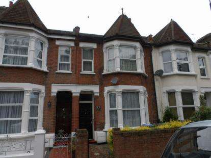 3 Bedrooms Terraced House for sale in Sweet Briar Walk, London