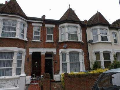 3 Bedrooms Terraced House for sale in Sweet Briar Walk, London