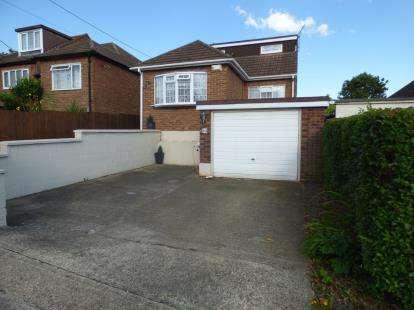 3 Bedrooms Detached House for sale in Benfleet, Essex, Uk