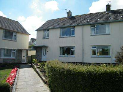 3 Bedrooms End Of Terrace House for sale in Alverton, Penzance, Cornwall
