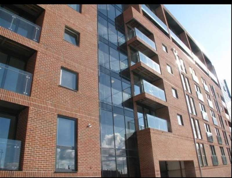 2 Bedrooms Flat for rent in Kings Dock Mill, 32 Tabley Street, Liverpool