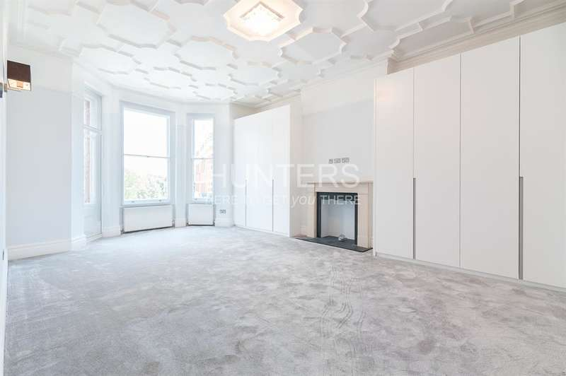 3 Bedrooms Apartment Flat for sale in West End Lane, London, NW6 1XL