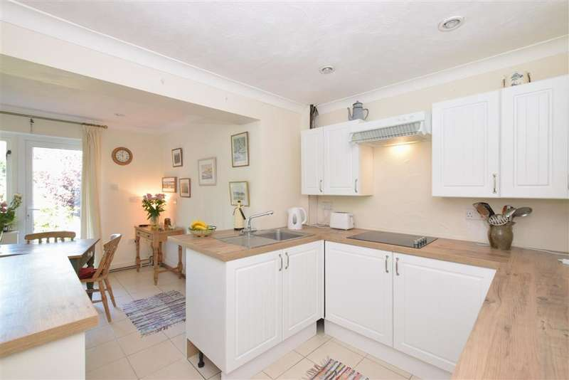 3 Bedrooms Semi Detached House for sale in Appledram Lane South, Chichester, West Sussex