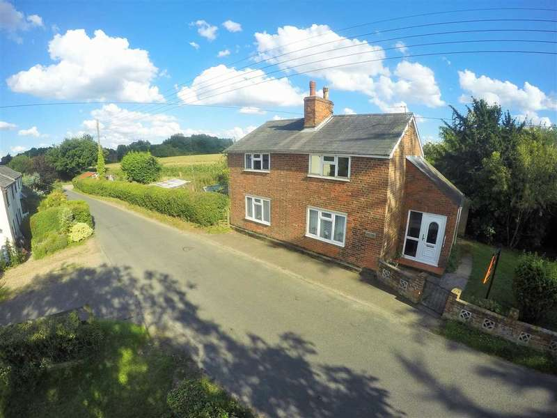 3 Bedrooms Detached House for sale in Duli-Verj, Rectory Road, Copford, Colchester